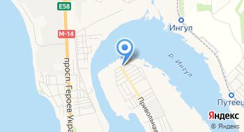 Николаевэнергосервис на карте