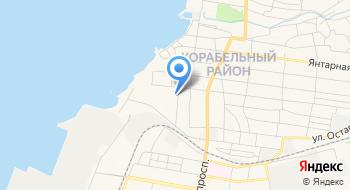 Николаевхимснаб на карте