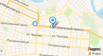 Салон-магазин Rasch на карте