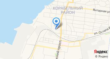 Интернет-магазин Normacar.com.ua на карте