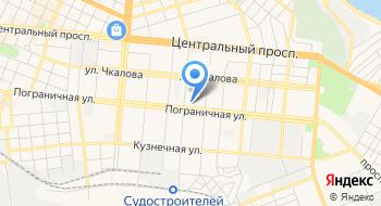 Интернет-магазин Малонго на карте