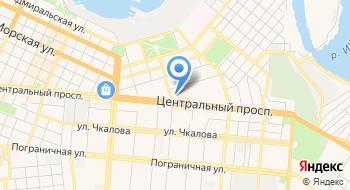 Интернет-магазин Digit. com.ua на карте