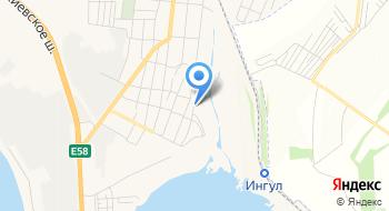 СТО Кузня на карте