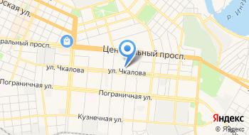 5Sound.ru на карте