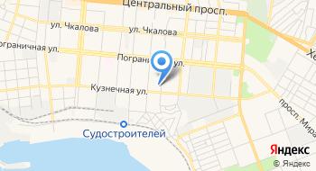 КП Профилактическая дезинфекция на карте