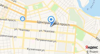 МВА-центр на карте