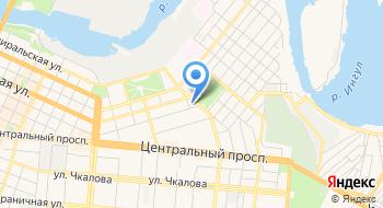 ГП Николаевстандартметрология на карте