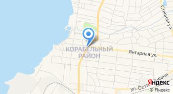 Украинский экспертный центр по измерению и оценке на карте