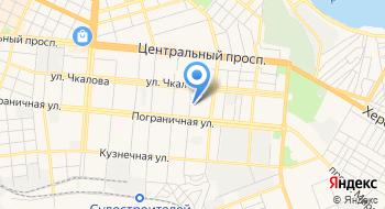 Слободская 76 на карте