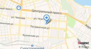 СТО Автолюкс Сервис на карте