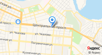 Интернет-кафе AVP на карте
