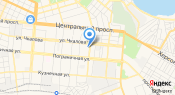 Югтепломер-Сервис на карте