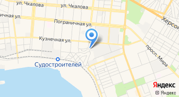 Украинские зеркальные технологии на карте