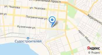 Информационное агентство Мармелад на карте