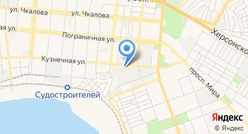Жилпромстрой-8 на карте
