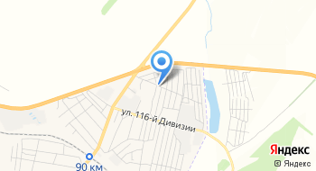Эвакуатор в Николаеве на карте