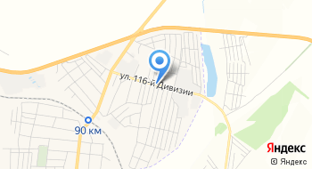 Установка ГБО на карте