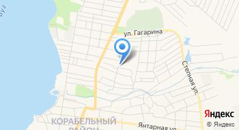 Свято-Духовский храм на карте