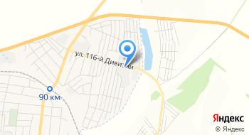 Нума УГП Укрхимтрансаммиак на карте