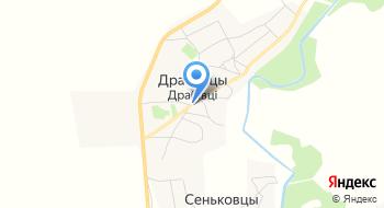 Барышевская Зерновая Компания отделение на карте