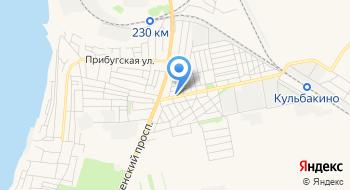 Северо-Кавказский институт Инновационных Технологий на карте