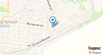 ВКП Турбореммонтаж на карте