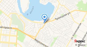 Mobil-1 центр на карте