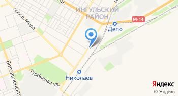 Интернет-магазин Норма32 на карте