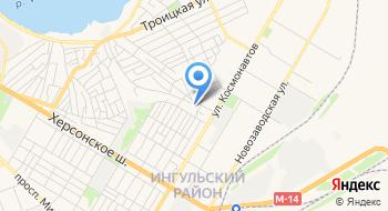 Центр первичной медико-санитарной помощи № 2 на карте