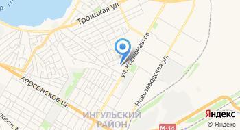 Николаев Стиль Шуз на карте