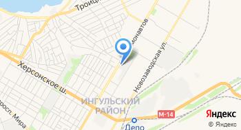 SunNik на карте