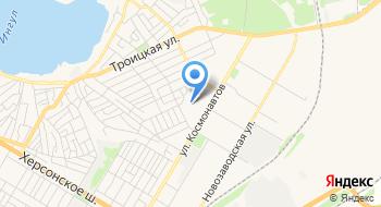 КП Николаевского городского совета Стоматология № 3 на карте