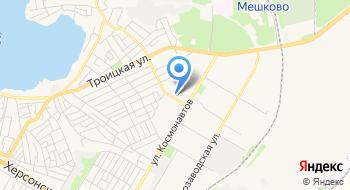 Украинская Организация Эншин Каратэ на карте