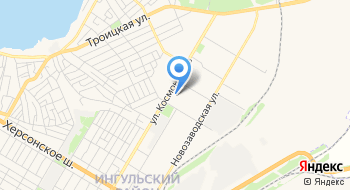 Интернет-магазин Автостиль на карте