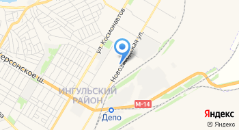 Автоклиника Aral на карте