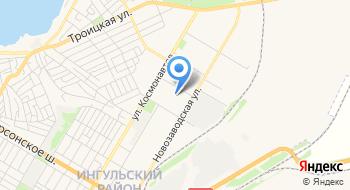 Николаевхолод на карте