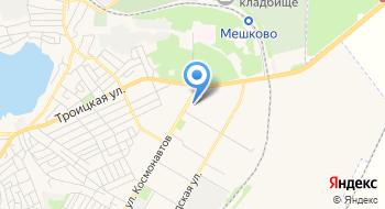 Производственно-сервисный центр ПиК Бизнес на карте