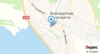 Чапаевская ООШ I-III ст.им.Г.П.Березы на карте