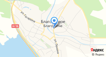 Оздоровительный комплекс Приднепровский на карте