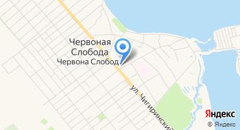 ПП Ніка-ЮрКонсалт на карте