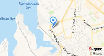 Такси межгород Русь на карте