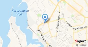 Копи-принт-центр на карте