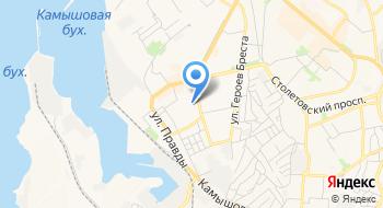 ИА ЧП Севас-Информ на карте
