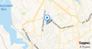 Денежные переводы Крым-Украина на карте
