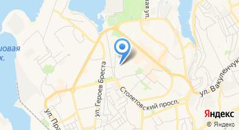 Пивная лавка Хмельнов на карте