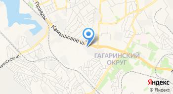 Электро ЛТД на карте