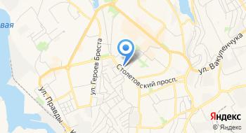 Ветеринарная клиника Зооцентр на карте