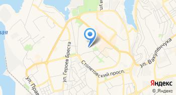 Русская Политическая Партия Русь Единая на карте
