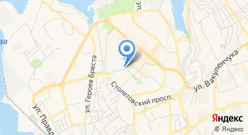 Грузоперевозки Севастополь на карте