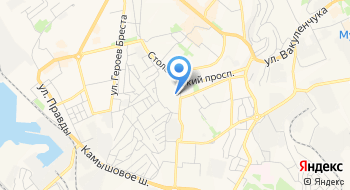 КрымСофт на карте